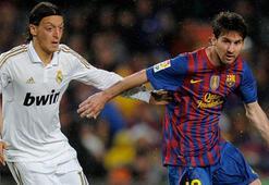 Mesut Özil: Guardiola yüzünden Barcelonaya gitmekten vazgeçtim