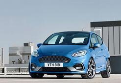 Yeni Nesil Ford Fiesta ST Cenevre'de performans tutkunlarıyla buluşuyor