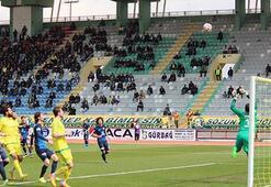 Şanlıurfaspor-Adana Demirspor: 1-2