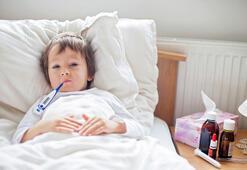 Çocukları gripten koruyan öneriler