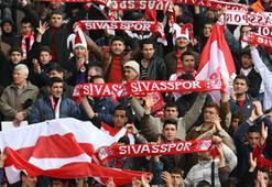 Sivassporda hayal kırıklığı Kombineler...