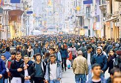 İstanbul dolup taşıyor Doğu Karadeniz boşalıyor