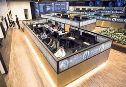 Borsa İstanbul 700 milyar TL
