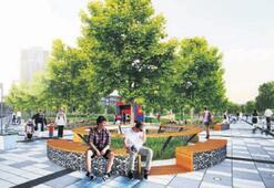 Hyde Park değil bu, 'Halk Park'