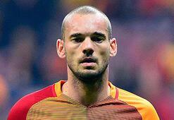 Igor Tudorun Sneijderi kızdıran kararı