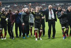 Yeni Malatyaspor, Şanlıurfaspor maçını Başakşehirin Stadı'nda oynayacak