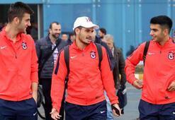 Trabzonspor kafilesi büyük tehlike atlattı