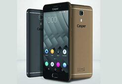 Yerli Üretici Casperın VIA M2 adlı akıllı telefonunu inceledik