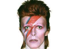Radyo Eksen Djleri David Bowie için çalıyor