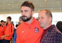 Trabzonspor, Bursaya 3 puan için gitti