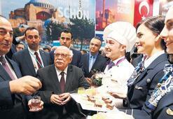 Almanya turizmde  Türkiye'ye mecbur