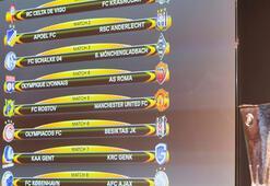Manchester Unitedın rakibi Rostov