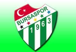 Bursasporda adaylar listelerini verdi