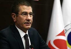 Başbakan Yardımcısı Canikliden önemli açıklamalar
