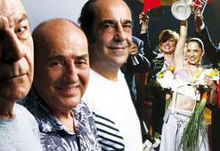 Mazhar Alanson: Sertab'ın Eurovision birinciliği politik