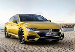 Volkswagen Arteon, CC'nin yerine geliyor
