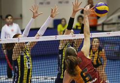 Fenerbahçe-Galatasaray: 3-1