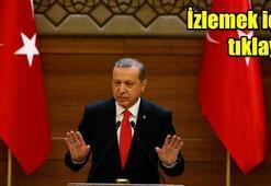 Erdoğandan Kılıçdaroğluna çok sert sözler