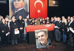 Türkülerde yaşayacak