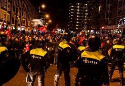 İş dünyasından Hollandaya sert tepki
