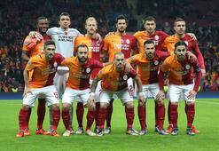 UEFA şoku sonrası Galatasarayda deprem Sneijder...