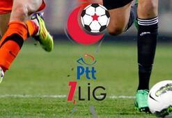 PTT 1. Ligde 19. hafta mücadelesi yarın başlıyor