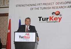 """TurKey Enabling Technologies 2012"" İstanbulda düzenlendi"