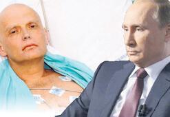 Suikast emrini 'büyük ihtimalle' Putin verdi