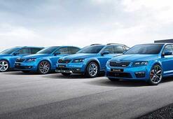 Volkswagen, Skoda markalı araçlarını topluyor