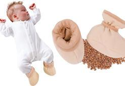 Bebeklerde gaz sancısına son