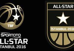 Spor Toto All-Star 2016 yarın yapılacak