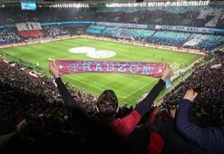 Trabzonspor, Akyazıya ısındı