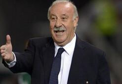 Del Bosque: La liga için felaket olur
