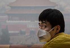 Çindeki hava kirliliği iklim değişikliğiyle bağlantılı