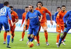 Medipol Başakşehir - Kasımpaşa: 1-1