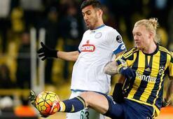 Fenerbahçeden transfere 162 milyon euro