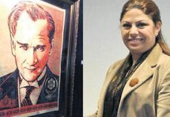 'Atatürk portresi indirildi' iddiası için heyet kuruldu