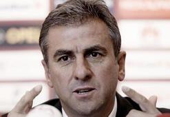Akhisar Belediyesporda ilk aday Hamza Hamzaoğlu