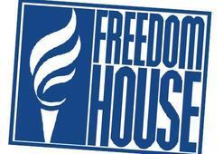Raporda, Türkiye'nin 'özgürlük' puanı düştü