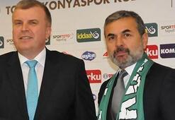 Ahmet Şan: Yaşattıkları için teşekkür ederiz, Aykut Kocaman...