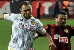 Eskişehir-Göztepe maçında reyting rekoru