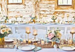 Bu yılın düğün dernek trendleri