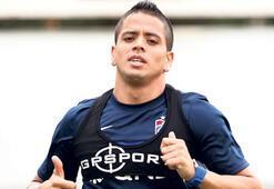 Trabzonsporda Luis Ibanez ayrılık için gün sayıyor