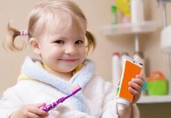 3 yaşından önce diş macunu kullanılabilir mi