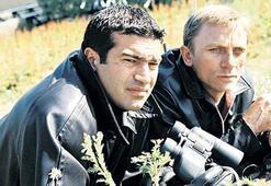 Er will der türkische James Bond werden