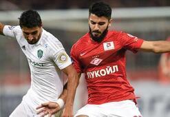 """Der """"schwerfällige"""" Serdar ist nun Bayern Spieler"""