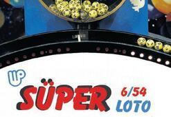 Süper Loto 20 milyona koşuyor