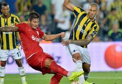 Antalyaspor - F.Bahçe maçında bin güvenlik görev yapacak