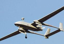 PKK to attack with bomb-loaded drones