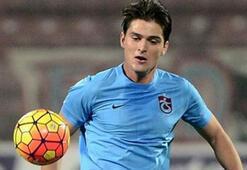 Sevilla, Trabzonsporlu Okay Yokuşluyu takibe aldı